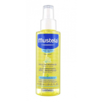 Mustela Baby - Baby Oil - Normal Skin -100 ml