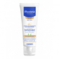 Mustela 'Nourishing Face' Creme - 40 ml