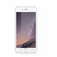 Bluteck Protective screen film tempered glass compatible iPhone 7