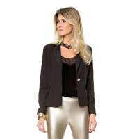 Sara Boo Women's Blazer Body