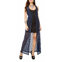 Sara Boo Women's Lace Dress Body