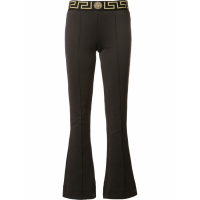 Versace 'Greek Key' Leggings für Damen