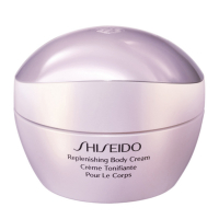 Shiseido 'Advanced Essential Energy Body Replenishing' Cream - 200 ml