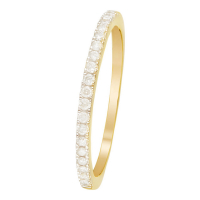 Diamond & Co 'Alliance Délice' Ring für Damen