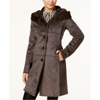 Calvin Klein Women's 'Walker' Coat