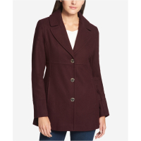 Tommy Hilfiger 'Single-Breasted' Peacoat für Damen