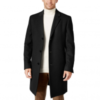 LAUREN Ralph Lauren Men's 'Luther' Top Coat