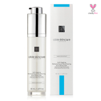 Able Skincare London Anti-Aging Retexturing und Resurfacing Duo Feuchtigkeitscreme - 50ml