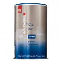 Goldwell Oxycur Platin Poudre Décolorante 500ml