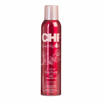 CHI Farouk - Chi Rose Hip Oil Dry Shampoo 200ml