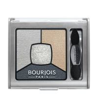Bourjois Eyeshadow Smoky Stories - 3.2 gr
