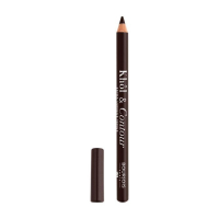 Bourjois Kohl&Contour Eye Pencil - #004-Dark Brown 1.2 gr
