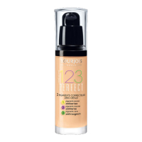 Bourjois 125 Perfect Liquid Foundation - 30 ml