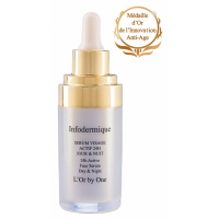 L'Or by One Infodermique - 24h Active Face Serum Day & Night