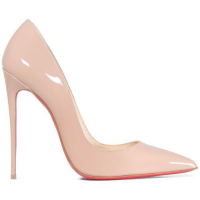Christian Louboutin Women's 'So Kate' Pumps