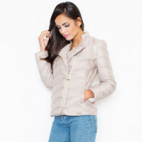 Figl Women's Biker Jacket