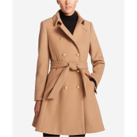 DKNY Manteau 'Double-Breasted' pour femmes