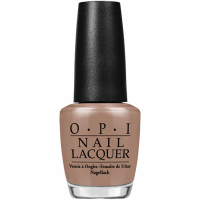 OPI 'Over The Taupe' Nail Polish
