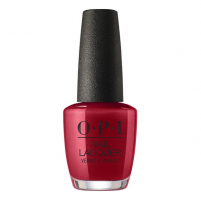 OPI  Nail Polish - #An Affair In Red Square 15 ml