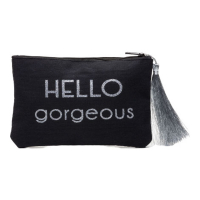 Bijoux à messages 'Hello Gorgeous!' Pouch