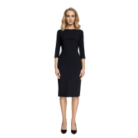 Stylove Women's 3/4 Sleeved Dress