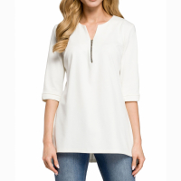 Moe Women's 'Made of Emotion' Blouse