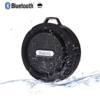 Bluteck Waterproof bluetooth mini speaker