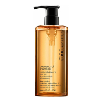 Shu Uemura Shampooing 'Cleansing Oil For Dry Scalp And Hair' - 400 ml
