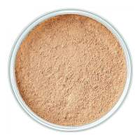 Artdeco 'Mineral' Powder Foundation - #6 Honey 15 g
