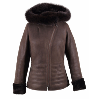 Gena Women's 'Quicky' Winter coat