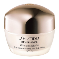 Shiseido 'Benefiance Wrinkle Resist 24 Day' Crème - 50 ml