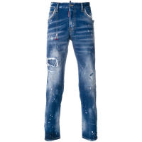 Dsquared2 Jeans 'Skater Style' pour hommes