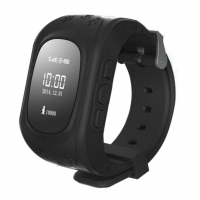 Bluteck Smartwatch Position Tracker for Kids - GPS -SOS - GSM