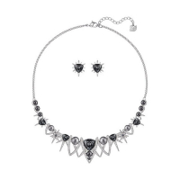 Swarovski 'Fantastic' Necklace & Earrings