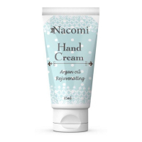 Nacomi Rejuvenating Hand Cream