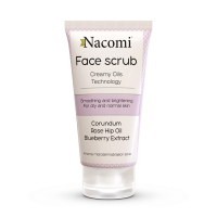 Nacomi Smoothing Face Scrub - 85 ml