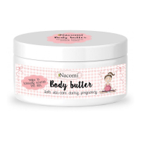 Nacomi Creamy body butter for pregnant women  - 100 g
