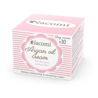 Nacomi 'Argan Oil' Day Cream - 50 ml