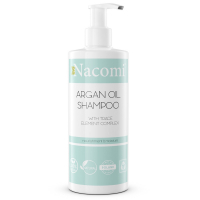 Nacomi Argan Oil Shampoo with trace element complex