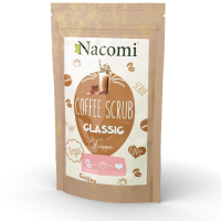 Nacomi Coffee scrub - Coffee - 200 g