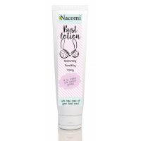 Nacomi Bust Lotion- moisturizing and firming - 150ml
