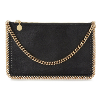 Stella McCartney 'Falabella' Clutch für Damen
