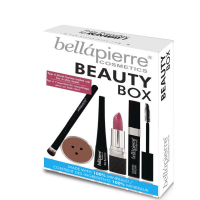 Bellapierre Beauty Box Kit