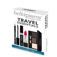 Bellapierre Travel Essentials Kit