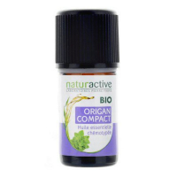 Naturactive Ätherisches Öl Oregano - 5 ml