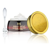Hollywood Gold 24k Anti-Wrinkle Solution Cream