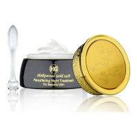 Hollywood Gold 24k Resurfacing Night Treatment