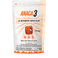 Anaca3 Slimming Sweet - 30