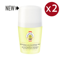 Roger & Gallet Roll-on Deodorants 2x50ml