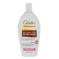Rogé Cavaillès Extra-gentle intimate toilet care - 500 ml
